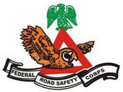 Road Accidents Drop By 37.7 % -- FRSC