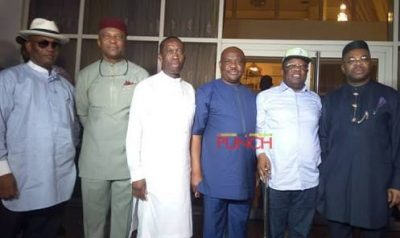S'East, S'South govs want oil firms to relocate to operational base