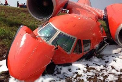 Nigerian team to investigate Sao Tome plane crash