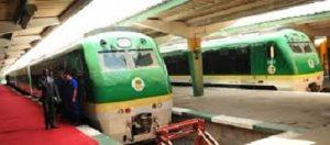 Revitalizing The Nigerian Railway Industry