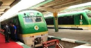 Revitalizing The Nigerian Railway Industry