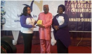 WiLAT Nigeria Wheels Out In Style @ 5th Annual Conference