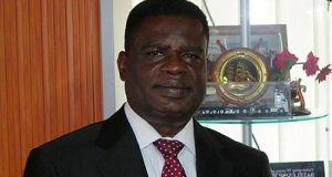 Nigerians To Honour Kofi Mbiah