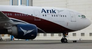 Coronavirus: Arik suspends flights to Ghana, Liberia, Senegal