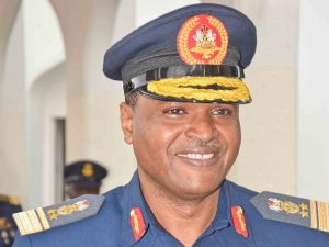 Nigeria expecting fighter jets from Russia, US, Pakistan, UAE
