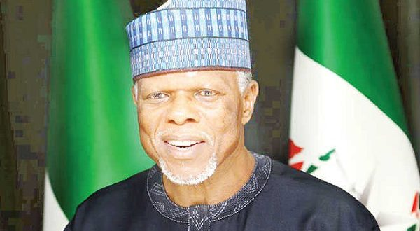 Customs Promotes DCGs, Charges Officers To Do More.