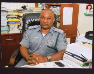 BREAKING: Customs Deny Fresh Arms Seizure Reports
