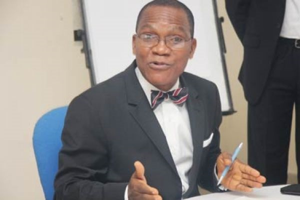 DMO sets borrowing limit for FG at $22bn