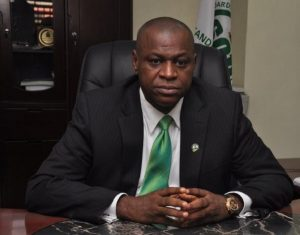 SON designs system to maintain high standard of Nigerian products