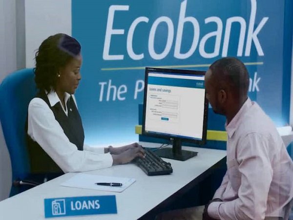 Ecobank offers zero Fees on international transfers with the Rapidtransfer App