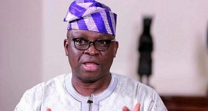 PDP congress: Stakeholders endorse Fayose's choice