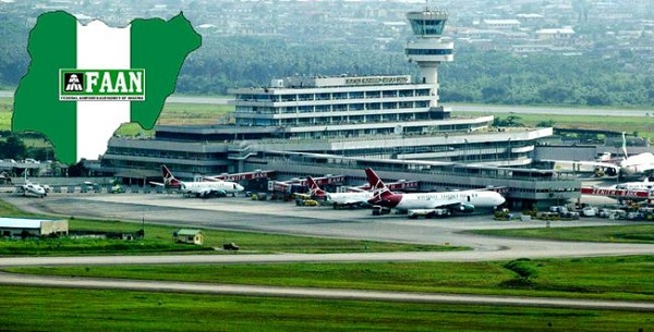 AIRPORTS READY FOR SALLAH CELEBRATION-FAAN