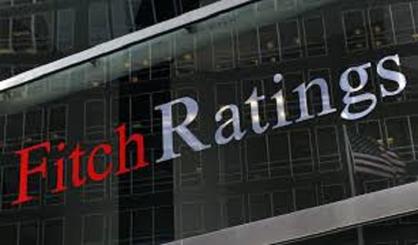 Fitch affirms Nigeria at 'B+', negative outlook