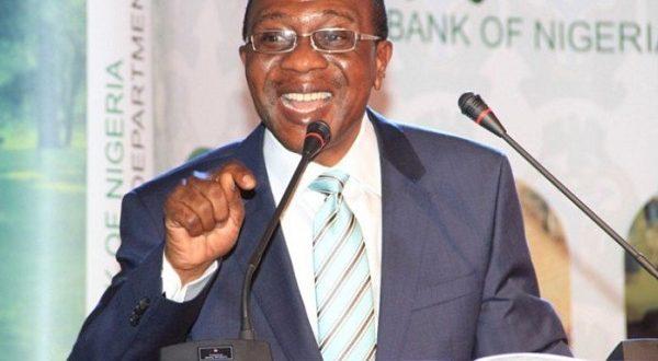 CBN'll use BVN to blacklist loan defaulters –Emefiele