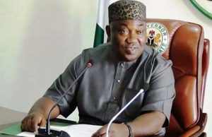 Governor Ugwuanyi Awards Contract of N165 Million for Water Schemes