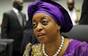 Diezani's lawyer blocked us from interrogating her in UK –EFCC