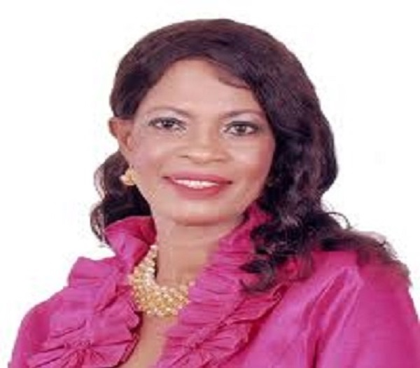 I Crafted, Midwived The Creation Of OSOPADEC --Janet Adeyemi