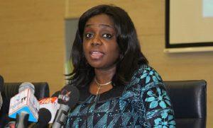 Adeosun: Regular Tax Payments, Fundamental to Nigeria's Growth