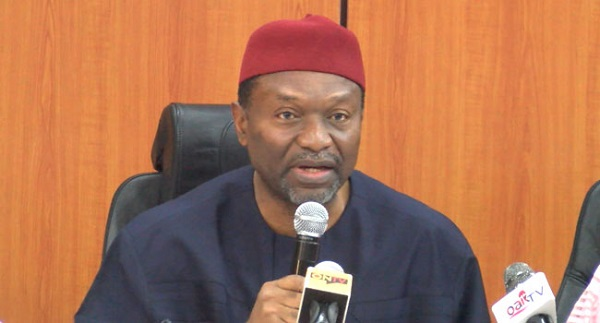 We'll grow economy as rapidly as we can – Udoma