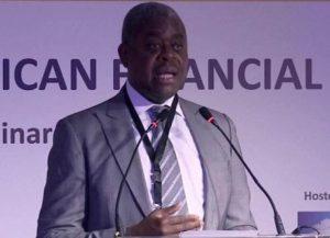 Ogunbanjo Emerges President of Nigerian Stock Exchange
