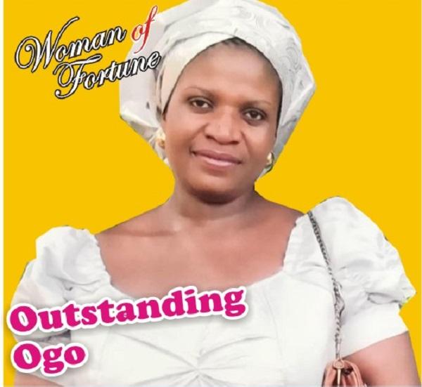 Outstanding Ogo