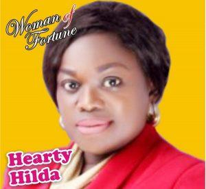 Hearty Hilda