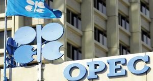 OPEC adjusts oil demand to 8.9 million bpd