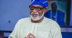 Violence: PDP writes Buhari, ask President to caution Akeredolu