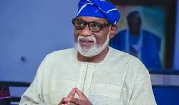 We Will Make Ondo Maritime Capital Of West African - Akeredolu