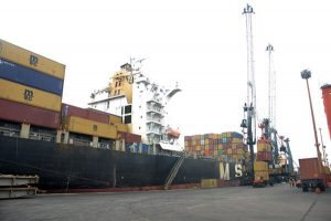 Ports & Cargo Resumes Handling Of General Cargo