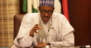 We're using recovered looted funds to finance 2017 budget – Buhari
