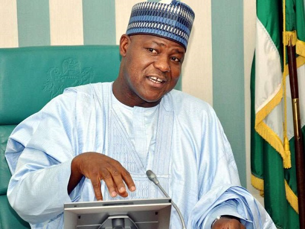 Exit from recession shows APC's competence, says Dogara