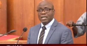 Nigeria not using natural endowment for development – NEITI boss