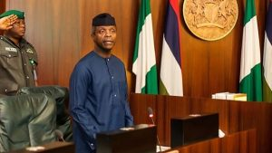 Prepare for Higher Electricity Tariffs, Osinbajo Tells Nigerians