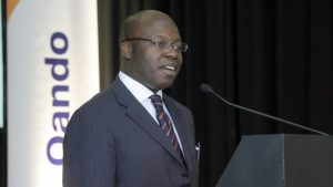 Oando shareholders protest, call for Tinubu's resignation