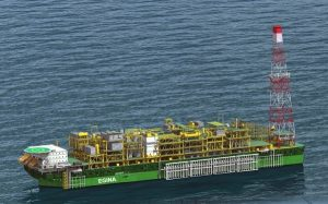 'Egina project'll boost oil production by 200,000bpd'