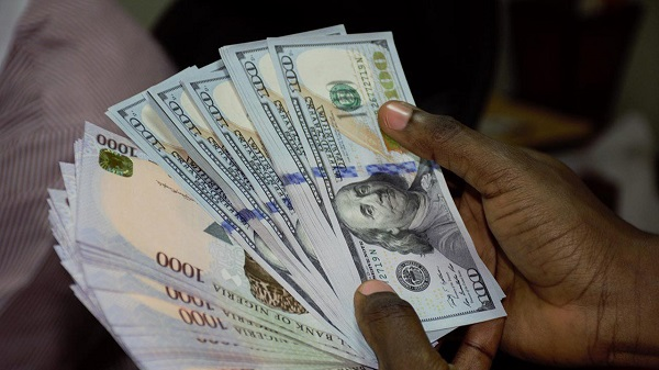 CBN injects fresh $250m to lift naira