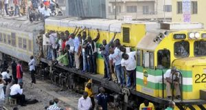 A Culture Of Corruption, Decay In Nigerian Railway System