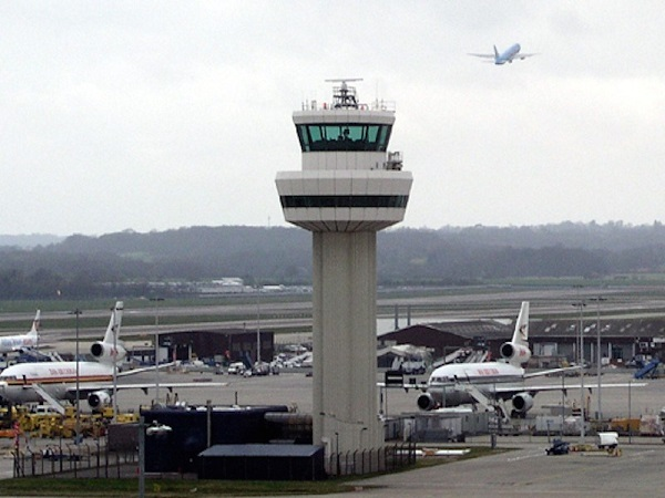 Air Traffic Controllers Lament Decay In Aviation Sector