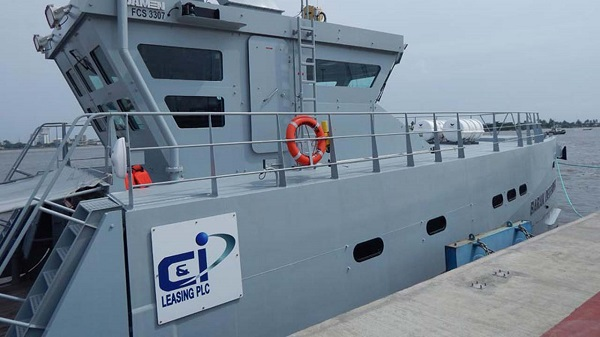 C&I Leasing seals deal to increase shipping fleet