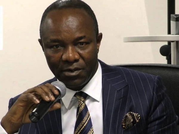 Fuel scarcity ends in 48 hours, Kachikwu promises govs