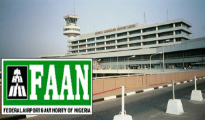 FAAN Seeks Policy To Reduce Leftover Materials At Airports