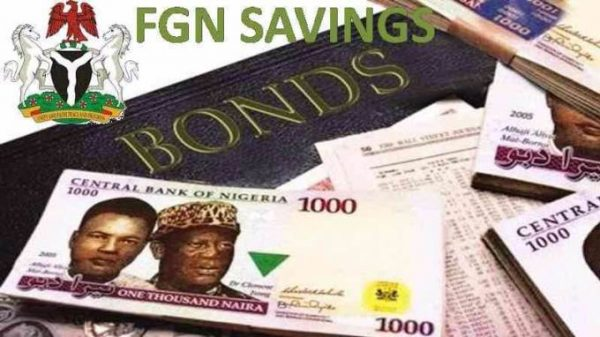 FG's July bonds oversubscribed by N340.13bn