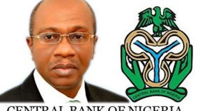 Again, CBN Injects $195m into Forex Market