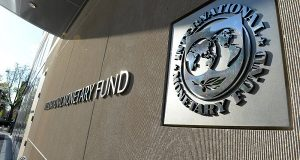 IMF raises concerns over weakness in Nigerian banks