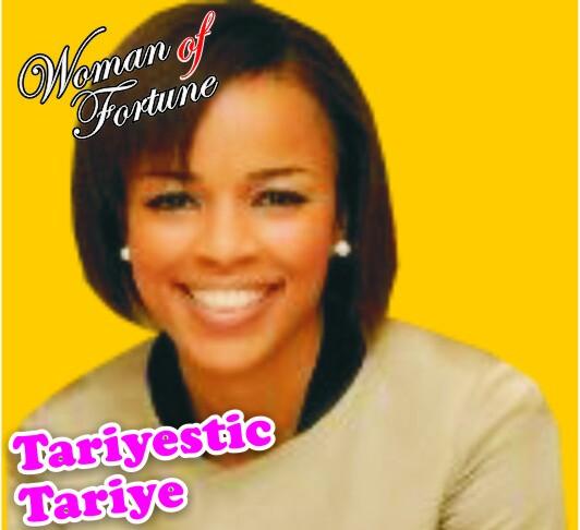 Tariyestic Tariye