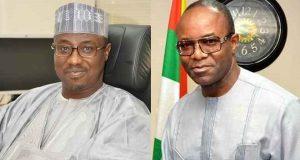 Kachikwu/Baru feud: Presidency keeps mum, Senate to probe NNPC boss