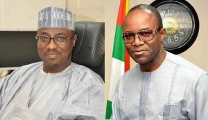 Kachikwu/Baru feud: Presidency keeps mum, Senate to probe NNPC boss
