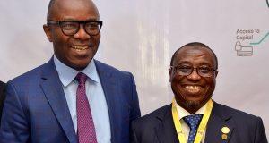 Kachikwu, Baru meet, agree on NNPC without political interference