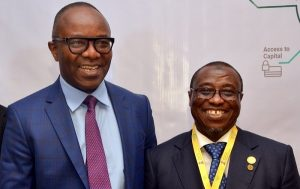 Kachikwu Presents Same Alleged Baru's Illegal $2.7B Contract To FEC